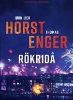 Rökridå, Lier Horst, Jørn