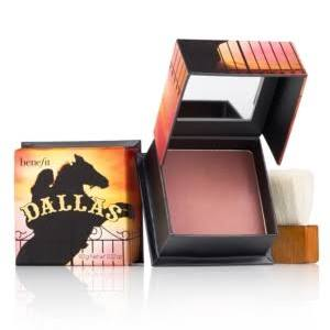 Dallas Box O' Powder Blush by Benefit #2