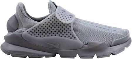 Kjcrd Sock Grey white wolf Dart Grey Wolf Nike a4xUBEqwa