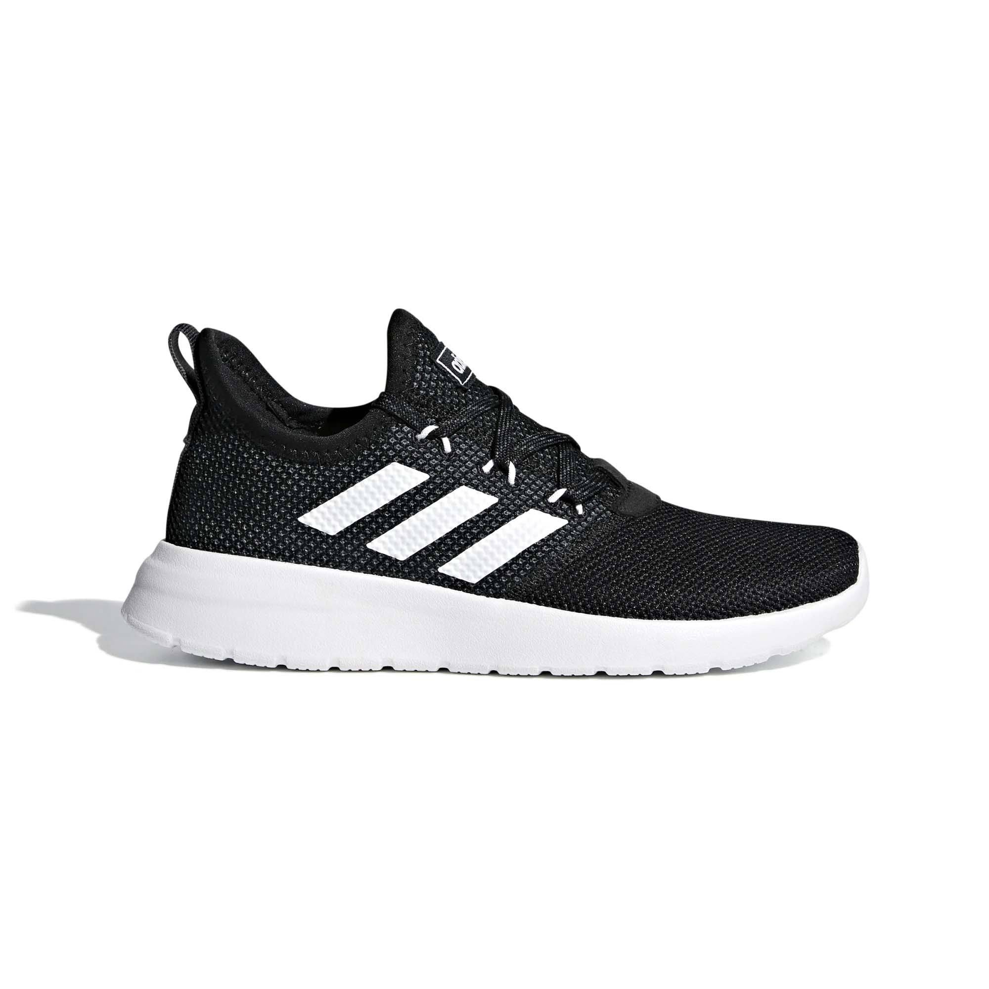 Adidas Lite Racer RBN Shoes Running - Black - Kids