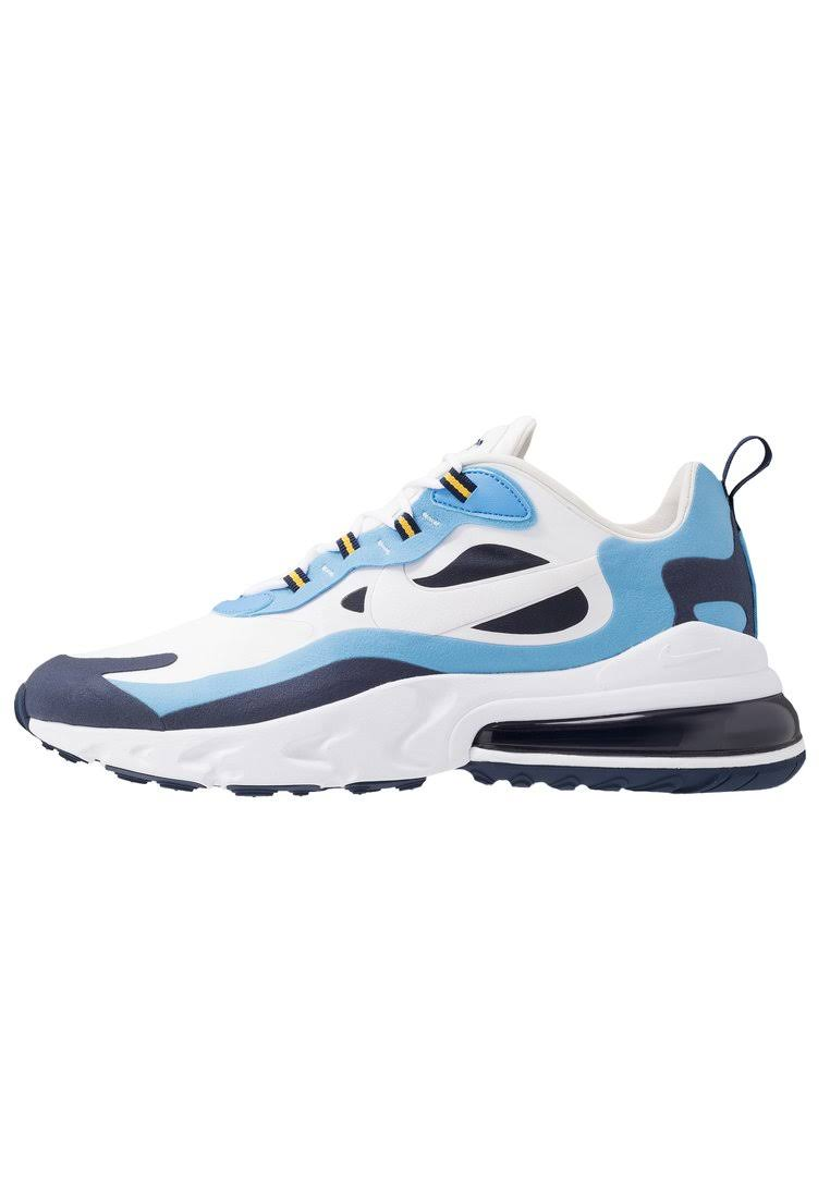 Nike Air Max 270 React Men's Shoe - White