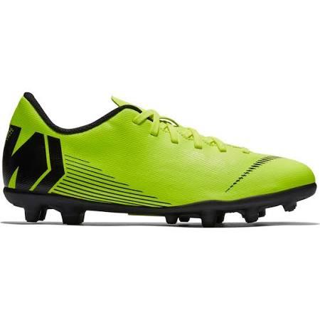 Ah7350 Vapor Çocuk Ayakkabısı Nike Yeşil Futbol 701 nX4vvqa