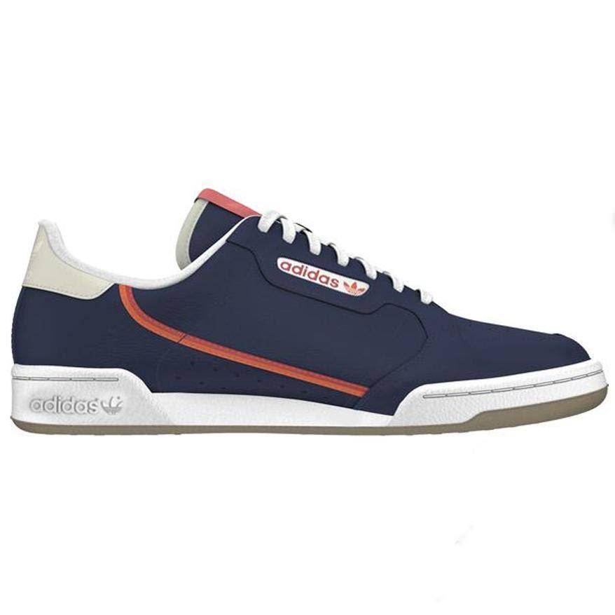 Continental 9 80Taglia Originals Adidas Navy uomo 5 9eE2IYHWD