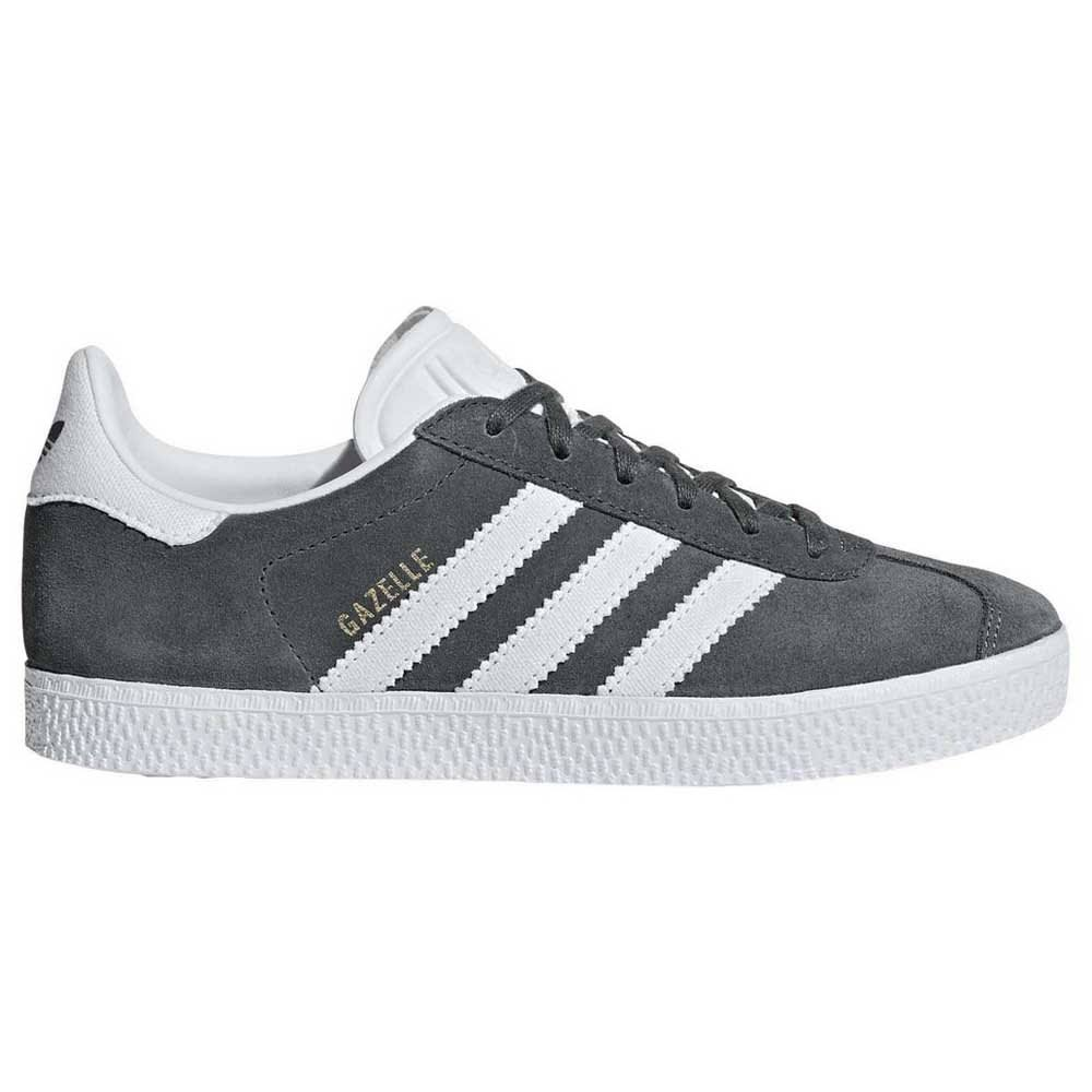 4 Ftwrwhite Us Junior Originals Legendivy Gazelle Adidas qvZA0W