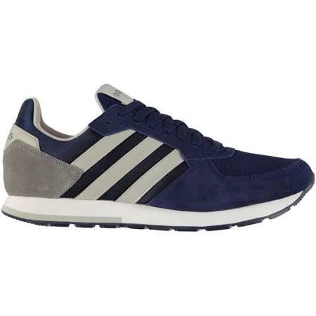 Adidas Azul Para Hombre 8 8k 5 Zapatillas Talla qPdAqx
