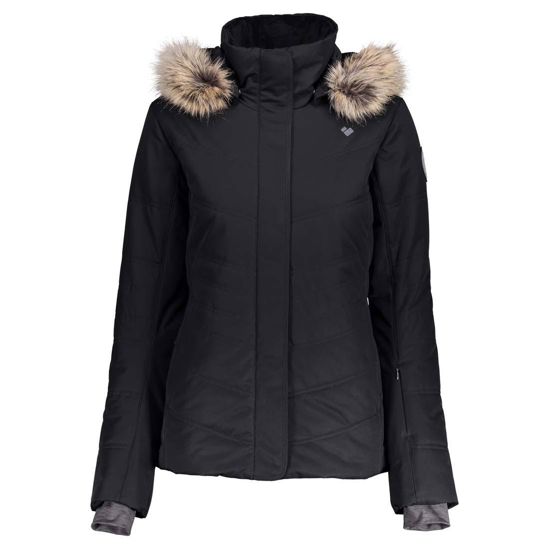 Jacket Tuscany Ii Damen 11105 Obermeyer Für q1wZt1