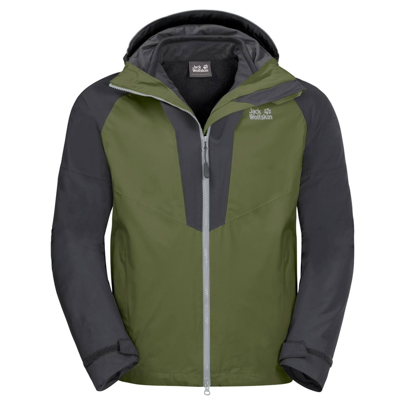 Peak Green M Apex Cypress Jkt dXx0WPp
