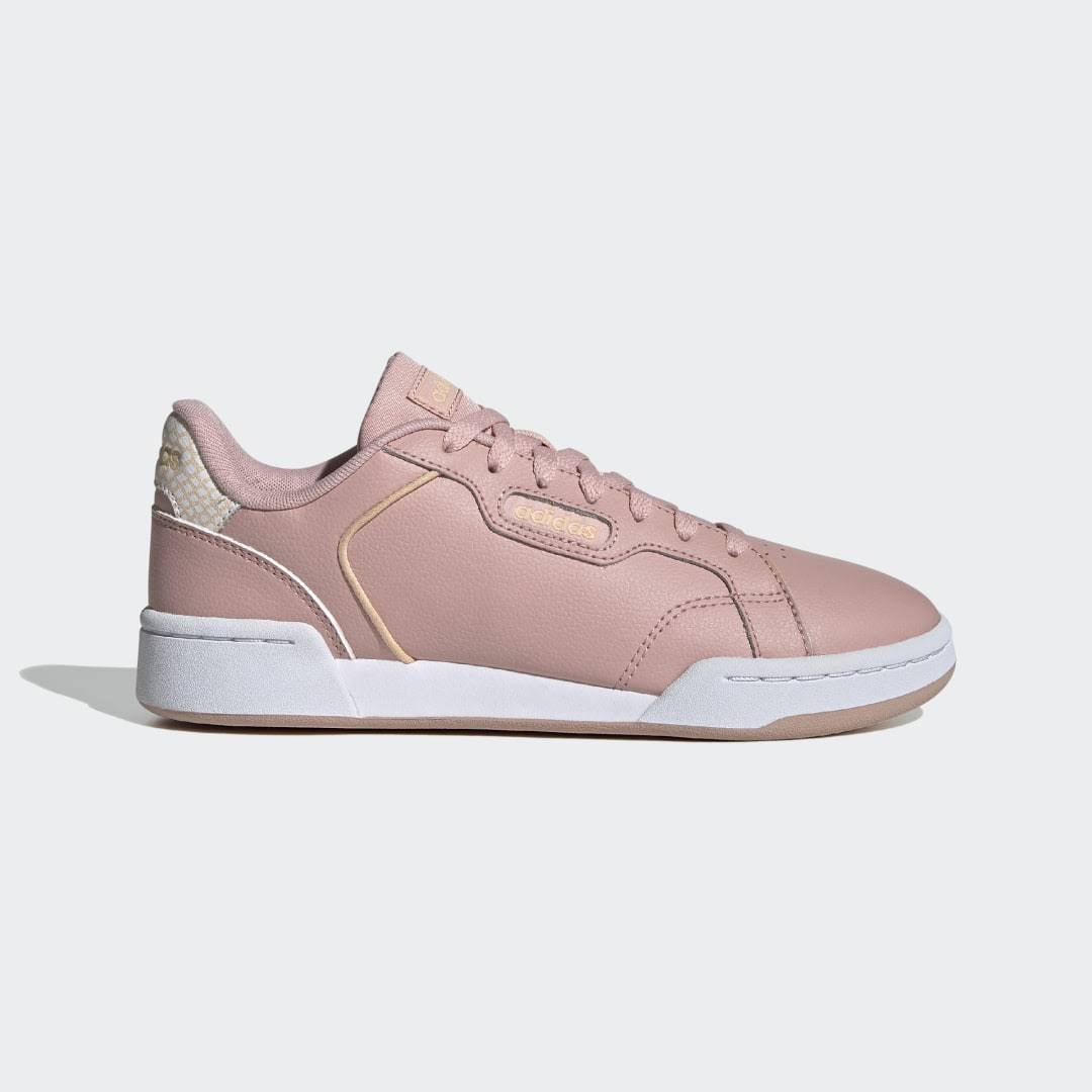 Adidas Roguera Shoes - Womens - Pink