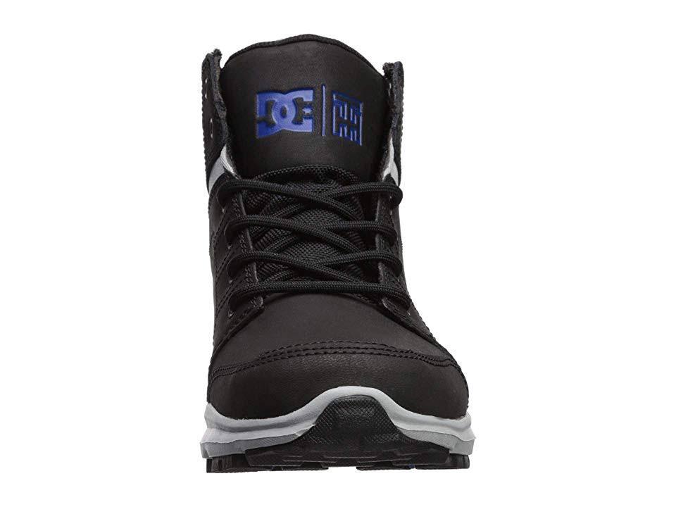 Gris Skate Zapatillas Para De Mediano Negro Hombre Azul Torstein Dc 9 D Upw0w