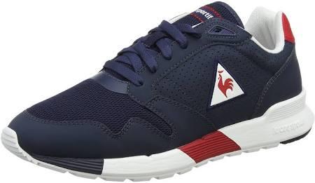 Sneaker Sport Blau 45 X Bleu Coq Blue Eu dress Le Omega Herren Bleu Sportif Ynq0S