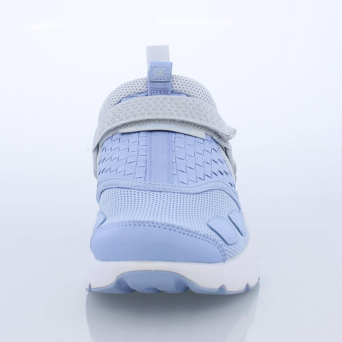 Azul 5y Pure Jordan Platinum Gg Girl's Lx Trunner pwwC0Yq