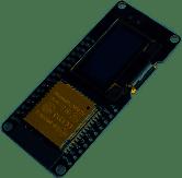 Placa Esp32 Esp-wroom-32 Wifi Bluetooth Display Oled 0.96