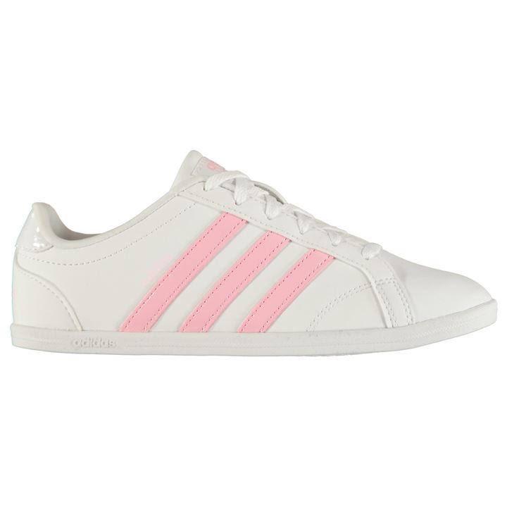 4Bianca Da Coneo Sneaker Donna QtTaglia Adidas y6gbf7