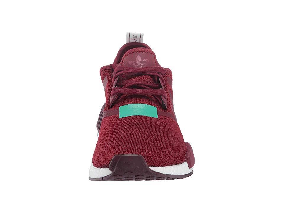 5 r1 Borgognaverde Taglia 5 Adidas Nmd Donna eY29IEHWD