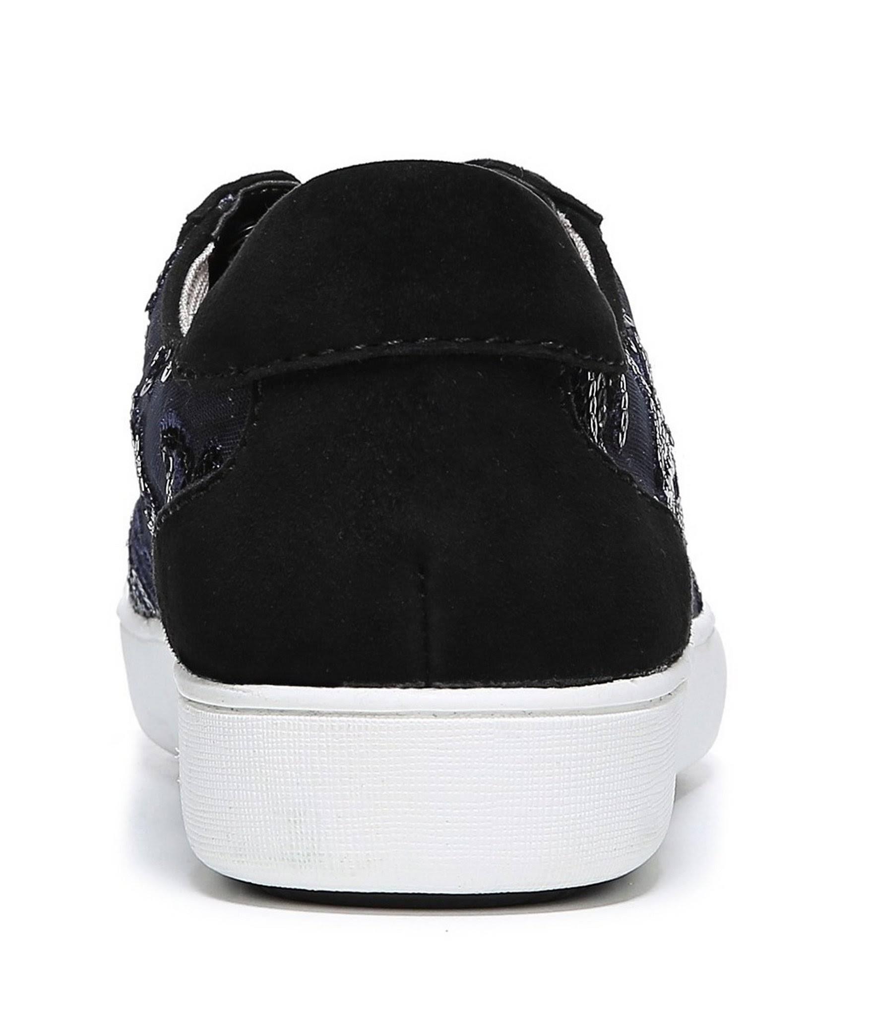 Sneaker Ricamato Da Blu Morrison 5Pizzo NaturalizerMisura5 Scuro Donna hdQCtrs