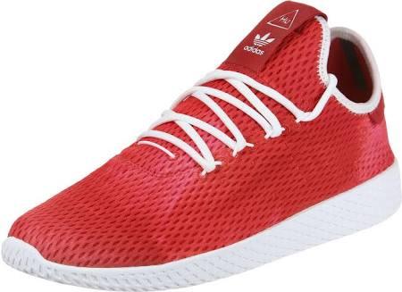 Williams Schuhe 40 Tennis Pharrell Adidas Hu Rot Da9615 Größe x1EvwnqSz