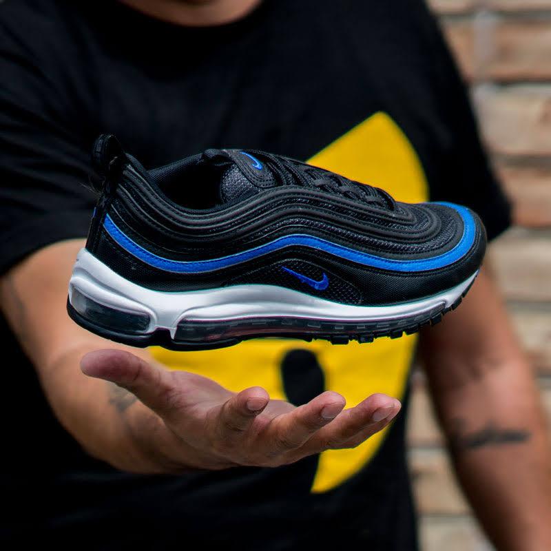 8 Nike Og 97 Max Air Talla antracita Para Hombre Fv0dqxZI