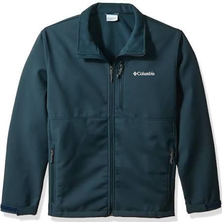 Regular Herren Jacket Ascender Softshell Columbia w7q0Z4gx