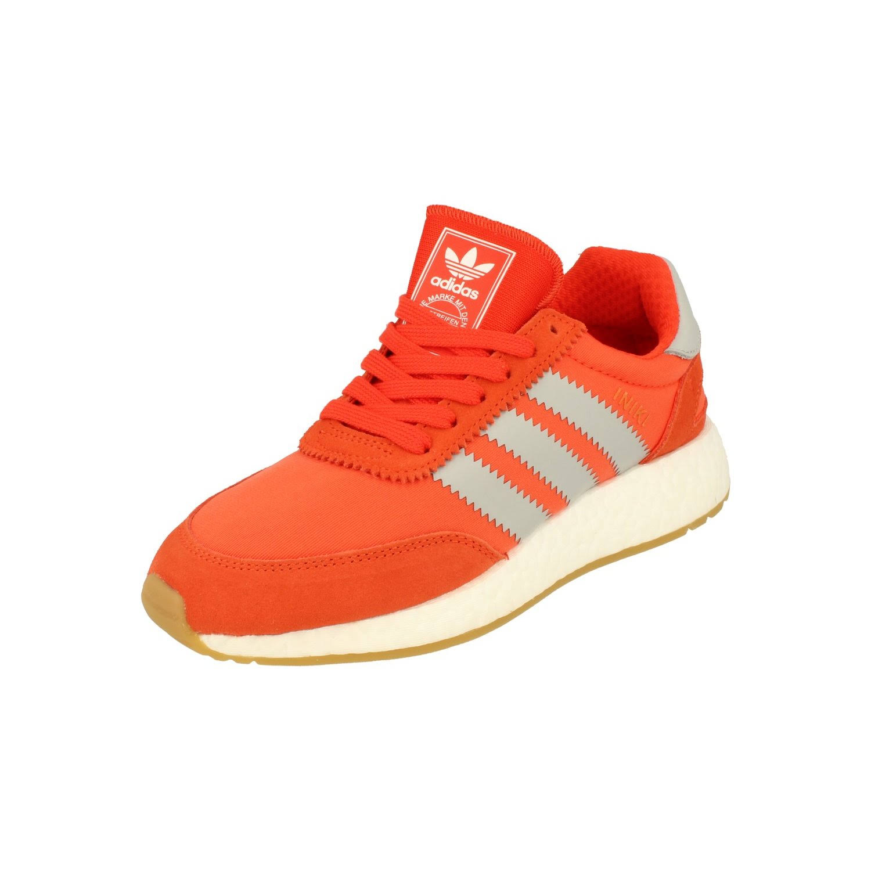 (4) Adidas Originals Womens Iniki Runner Trainers Sneakers