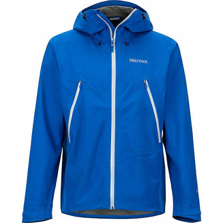 Jacket Edge In Dark Größe Herrenmesser Xl Marmot Cerulean 58qzExx