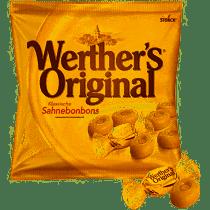 Werthers Original - 135g