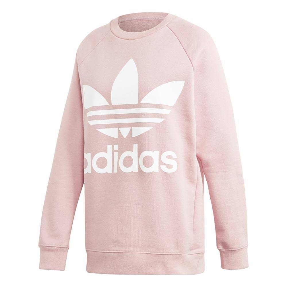 Oversize Oversize Pink Adidas Felpa Felpa Felpa Pink Felpa Adidas Adidas Oversize Pink Adidas MVzqUpSG