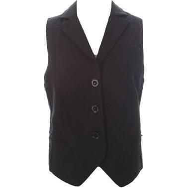 Button 44 Nero Women's Liu Down Jo Vest It QdthrsCx
