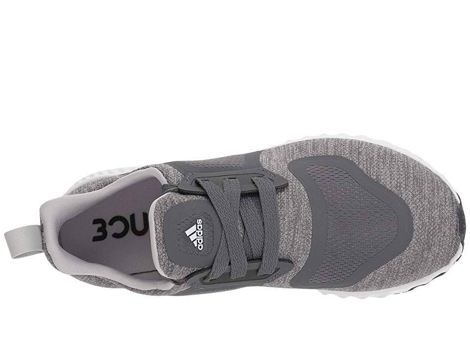 Laufschuhe 10 Grau Weiß Damen Schwarz Größe Adidas Edge Zwei 5 Clima Aq0066 Lux Core 0f4Iqw6