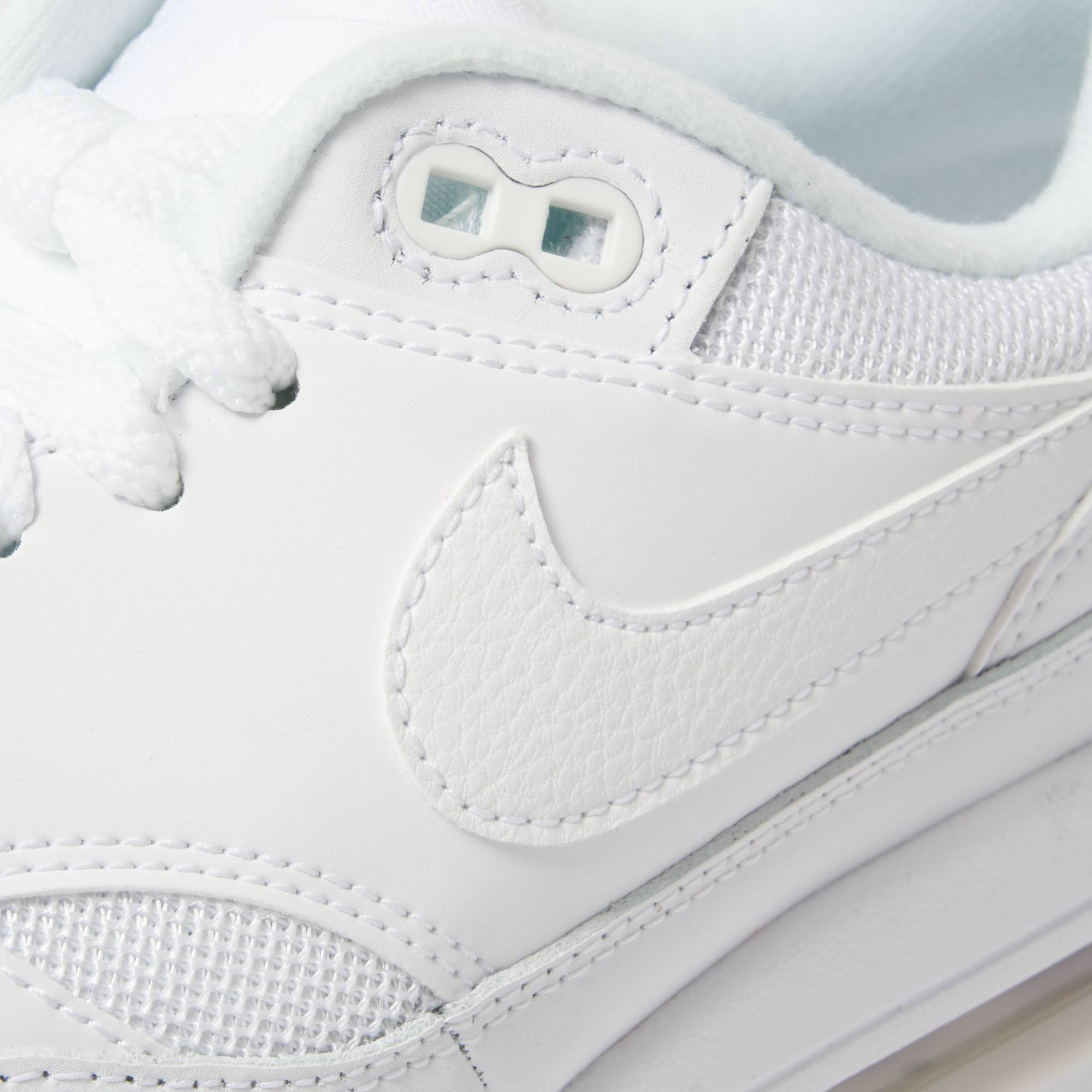 Marrón Nike Y Air Max Goma Medio Blanco 1 Color Ah8145 109 Blanco Siz xqOwYq64B