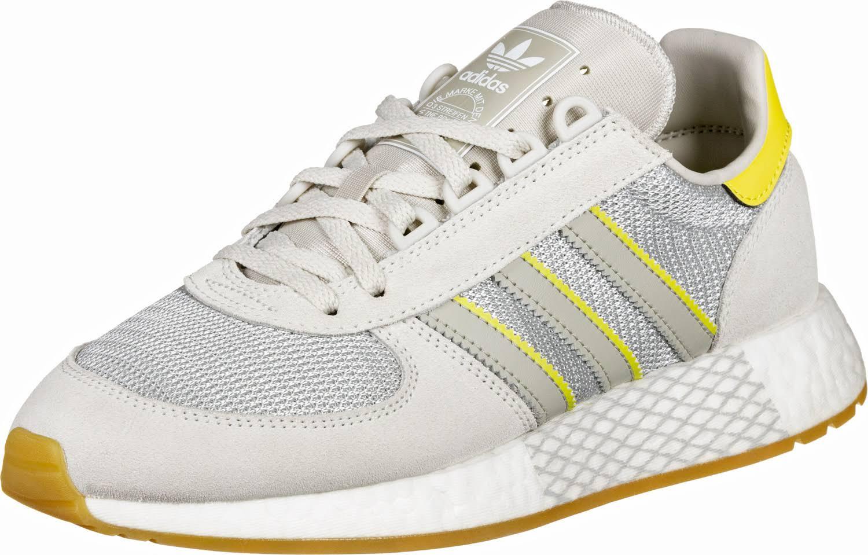 adidas Marathon Tech W shoes Women grey Gr.38 2/3 EU