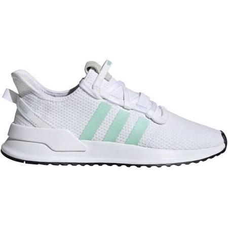 Adidas Blanc path U Run Chaussures Noir rOw6qvr
