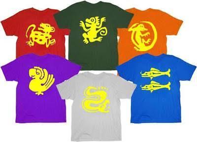 Templo Del Leyenda Camiseta Oculto Traje BWPPzqx8