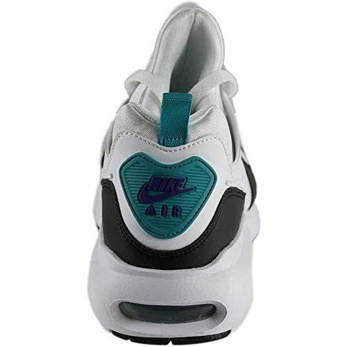 Grün Max Weiß Herrenschuhe 876068103 Größe 9 Air turbo Prime Nike schwarz Weiß p5xvqwTRFB