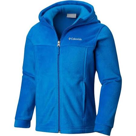 Jacket Ii Fleece Steens Blue Super L Hoodie Jungen Columbia 6RfqXX