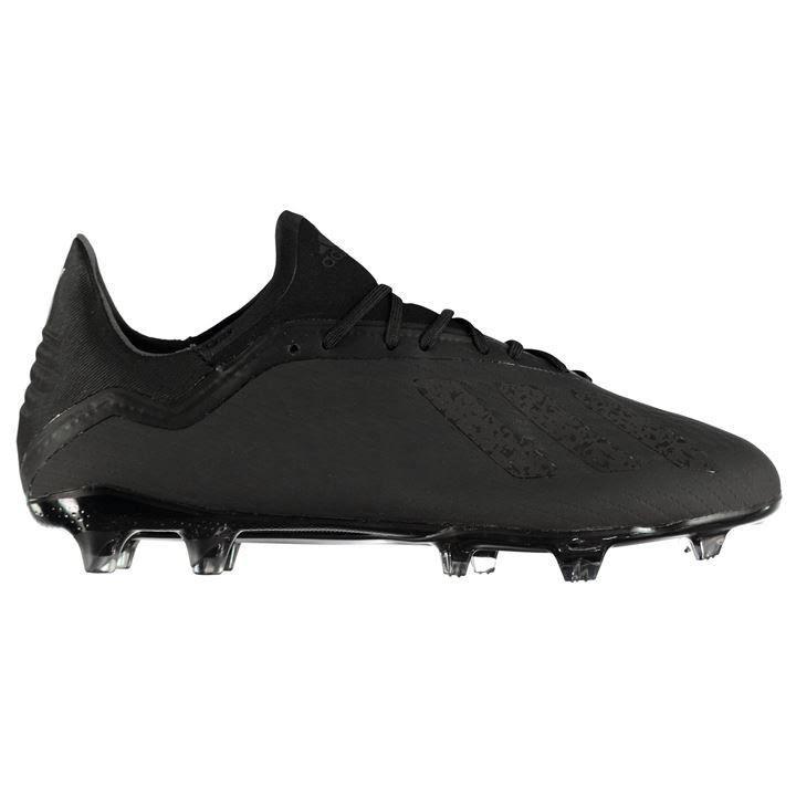 Fg Piłkarskie X Czarny Męskie 18 Rozmiar Adidas 5 9 2 Korki qXwYxSd