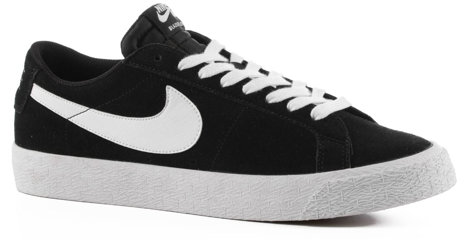 White Sb Light Black Blazer Gum Brown Low Zoom Nike qpn6fBdwXX