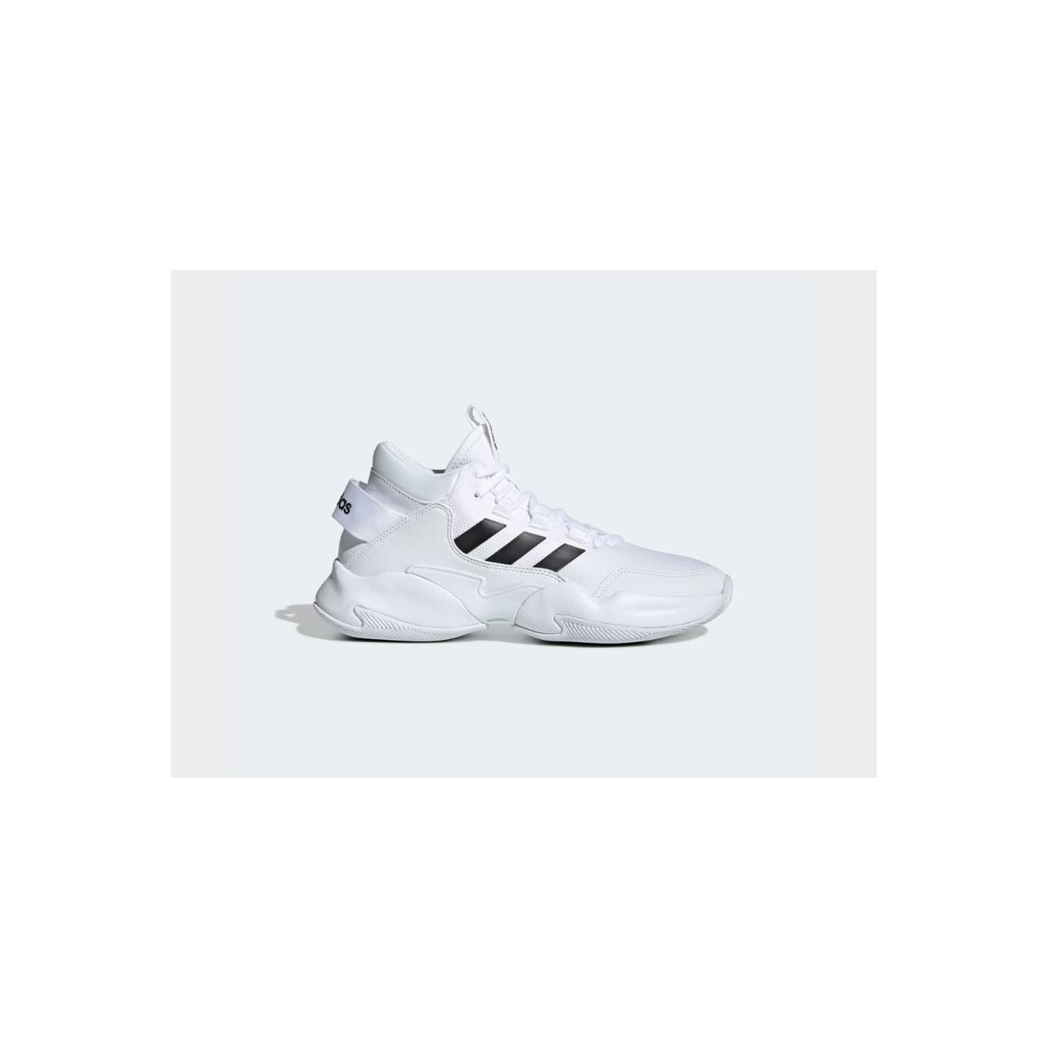SUMMER SALES! Sneakers Adidas Streetcheck Blanco Male - Size 43