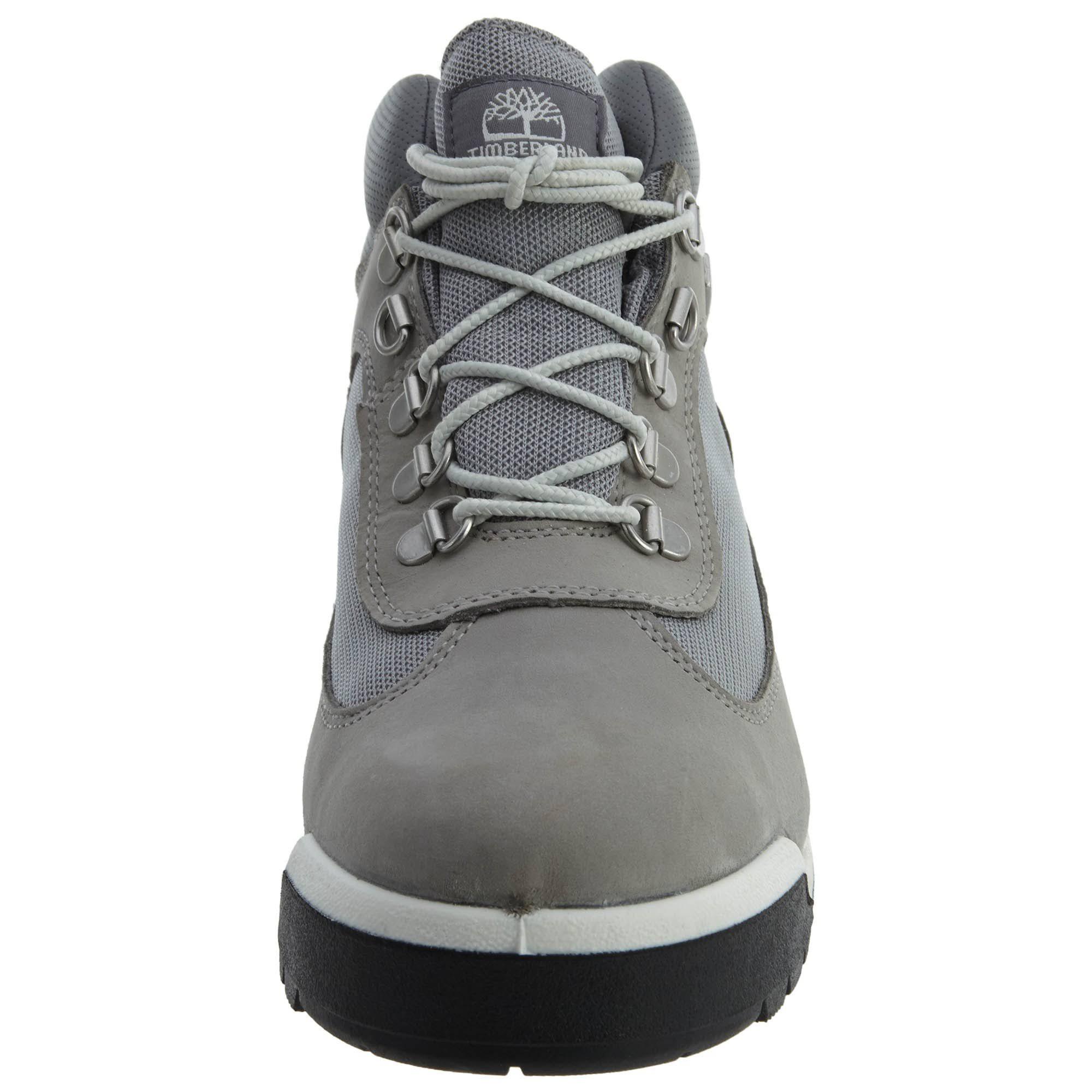 Timberland Boots 5 UomoTb0a1jfsGrigio8 Nubuck Leggero Field 0kOnPw8