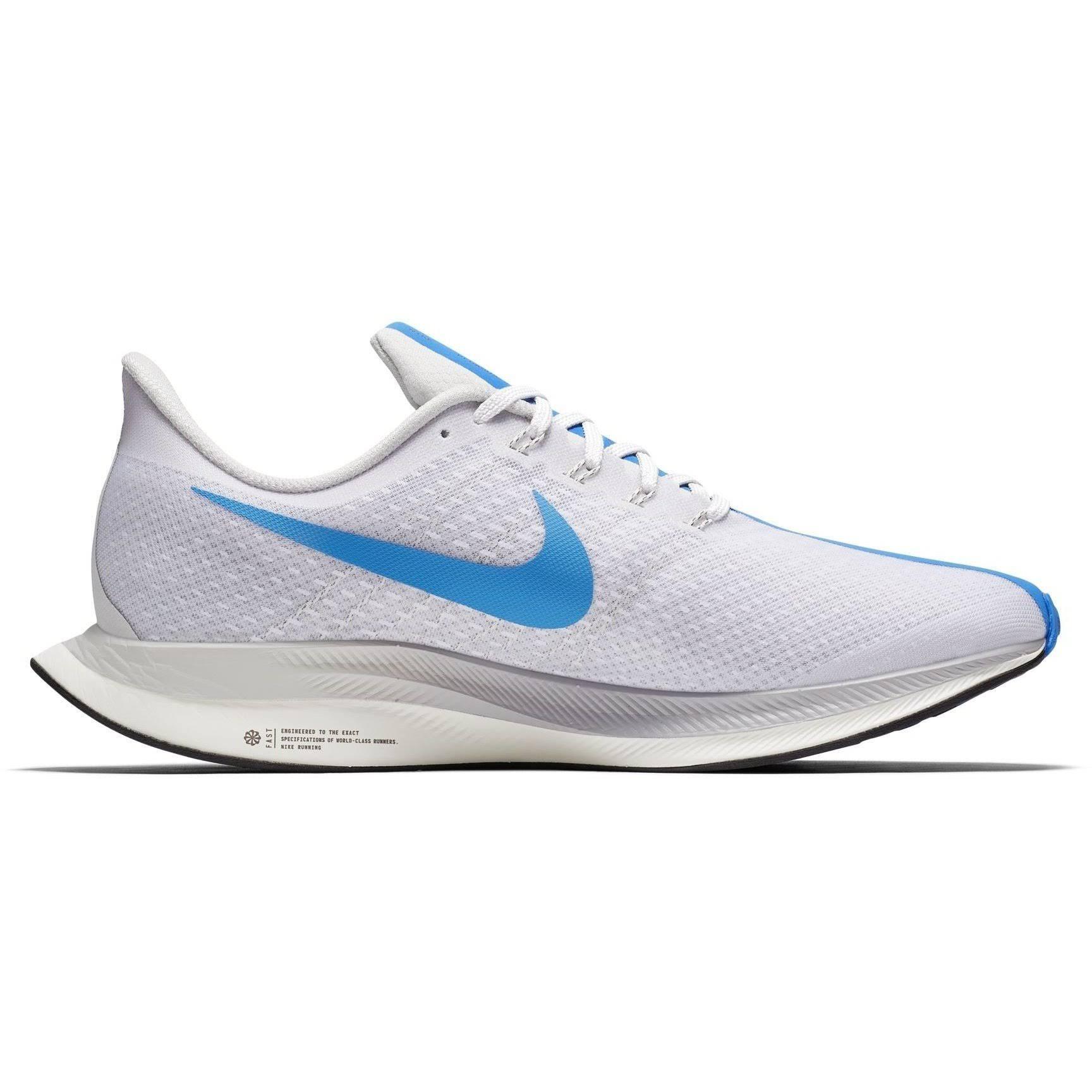 Nike Grey Shoes Vast Turbo 10 Zoom Pegasus Men's blue Running 60Cxrv6wq
