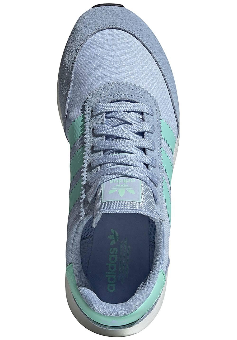 Originals Voor 5923Sneakers Dames Blauw I MintgroenLichtlila Adidas TKc1lFJ