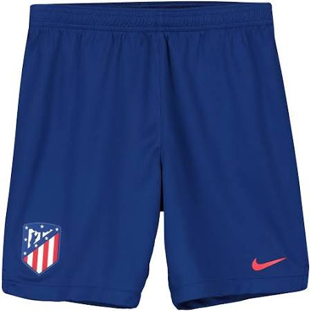Nike Atletico Madrid 19/20 Kids Home Football Shorts