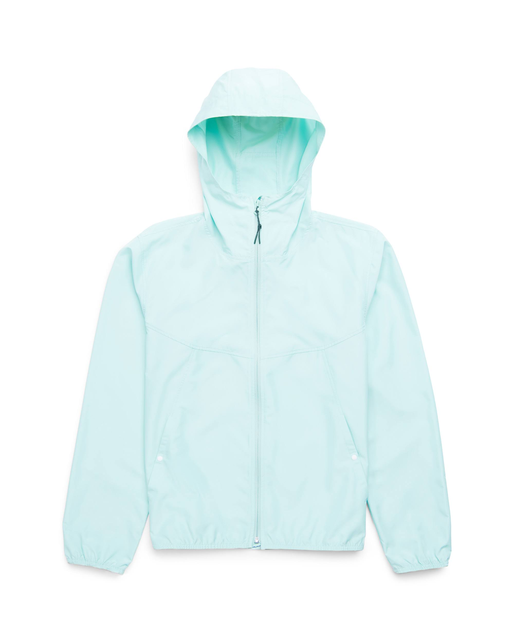 Herschel Lucite Voyage L Jacket Co Green Wind Supply rXABUr