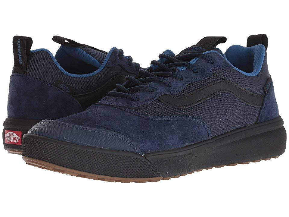 Dress Shoes Blues Medium Ultrarange 7 black Vans Men's D 4gxtwqCn1