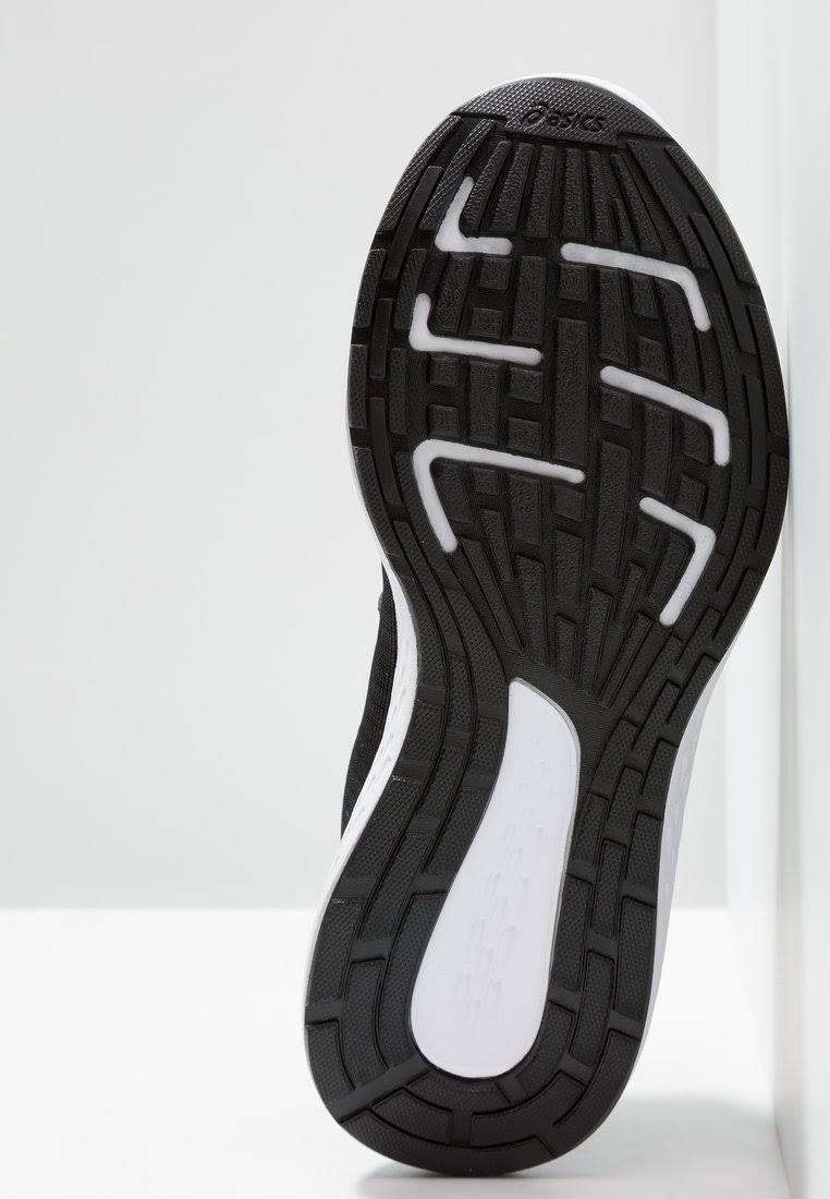 Patriot Black 10 Kunststof Maat Textiel Spark 30 Neutraal Zwart lemon Hardloopschoenen Asics FqBwdAB