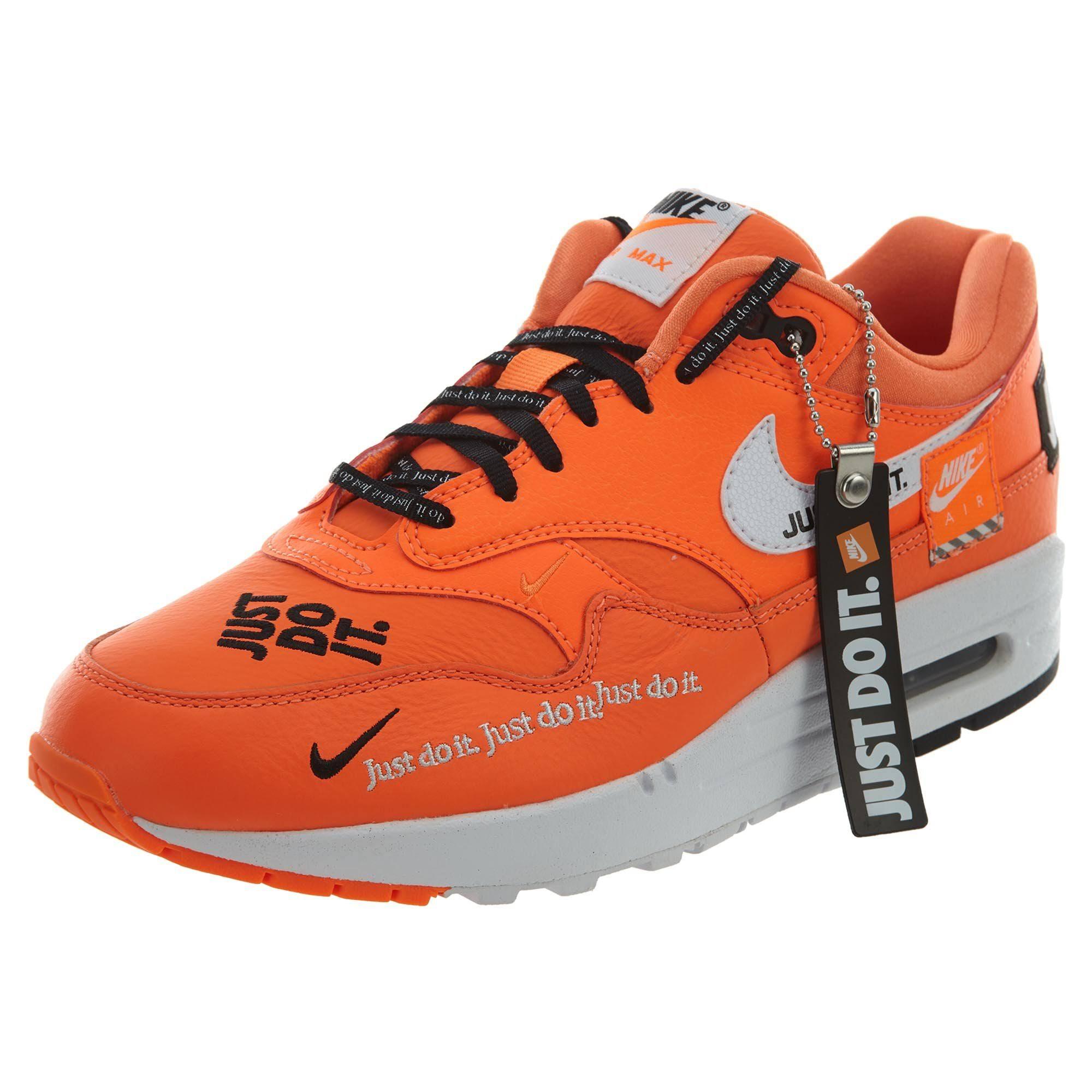 Wmns Air Nike Totaal 1 oranje Max Gewoon Lx doen hdxtQrCBs