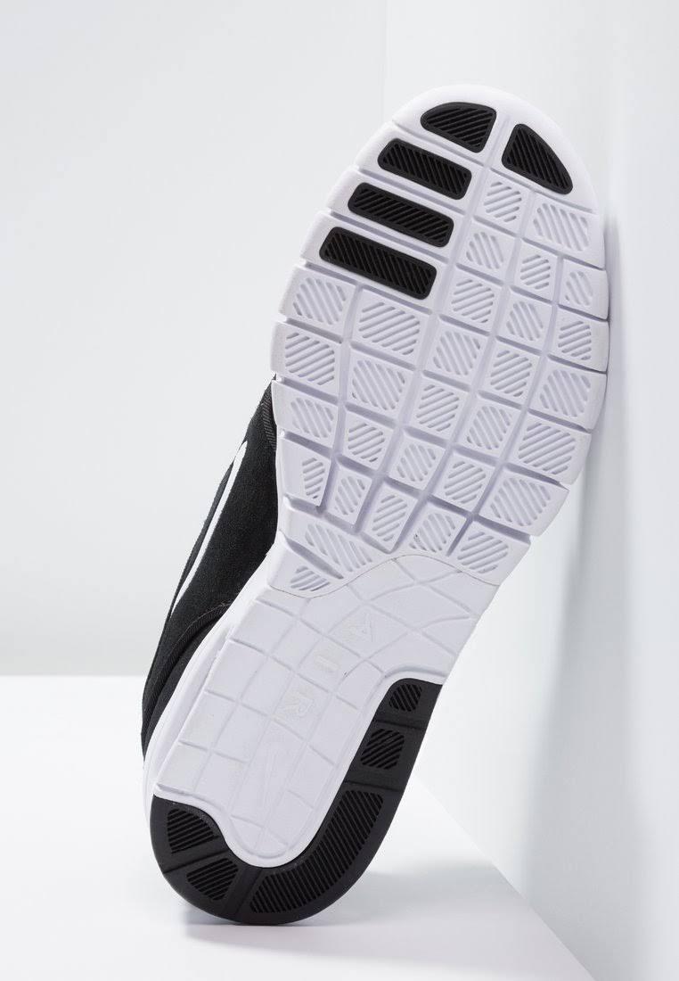 Turnschuhe 5 black Stefan White 47 In Sb Sneaker Sportschuhe Suede Max Running Nike Schwarz Janoski 70q6xZw