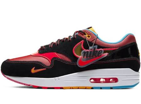 Nike Air Max 1 'Chinatown' Shoes - Size 6.5  qyM7W2H