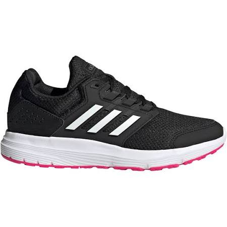 Adidas Performance 'Galaxy 4 ' Running Shoes - Black