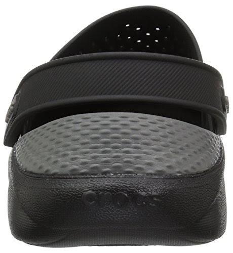Crocs Literide Clog I zwartslategrey 38 2 1 5L3A4jR