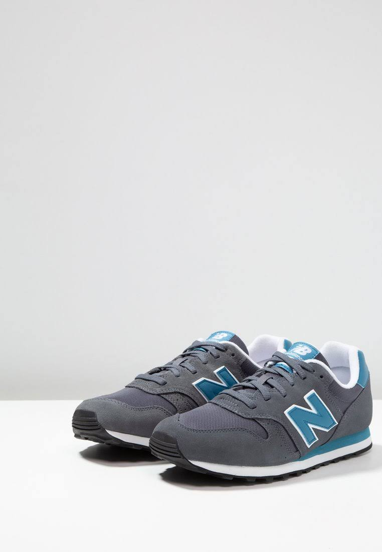 Ml373 Lage SneakersherenPiombo SneakersherenPiombo Ml373 Balance Balance New New Lage ikZPXu